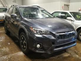 Salvage Subaru ALL OTHER